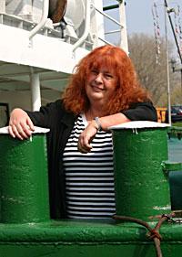 Anke Cibach