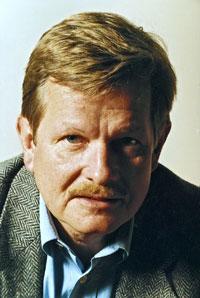 Wolfgang Röhl, Foto: Hinz